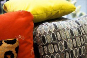Lietuvos tekstilės pramonei – aukso amžius