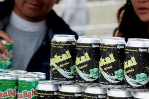 Gazuotų gėrimų žala: nutukimas, kepenų cirozė ir kiti sutrikimai