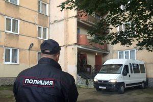 Rusija: per sprogimą prie Kaliningrado vienas vaikas žuvo, dar du sužeisti