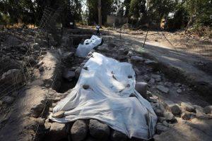 Archeologas: apaštalo Petro gimimo vieta rasta Izraelyje