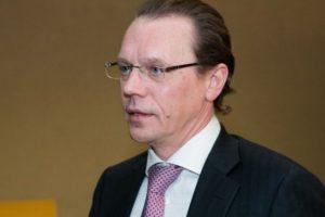 A. Šemeta: mačiau, kaip buvo stabdomos A. Abromavičiaus reformos