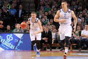 """FIBA Čempionų lyga: """"Neptūnas"""" kaip reikiant pasismagino Italijoje"""