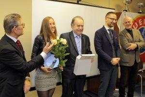 Kauno futbolo bendruomenė pagerbė geriausius