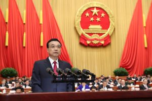 Kinijos premjeras atmeta Taivano ir Honkongo nepriklausomybės galimybę