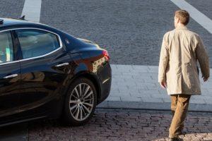 Lietuvos diplomatai – vieni pirmųjų tarp kelių eismo taisyklių pažeidėjų