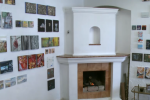 Miniatiūrų parodoje – 160 menininkų kūrinių
