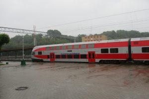 """""""Lietuvos geležinkeliai"""" brangins dalį bilietų į Klaipėdą ir Šiaulius"""