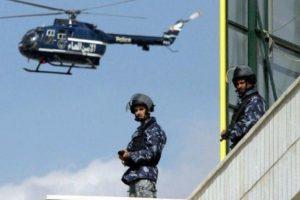 Jordanijoje aviacijos bazėje nušauti trys JAV instruktoriai