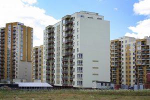 Panevėžyje bus statomas socialinis daugiabutis