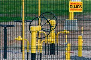 2017-ieji žada didesnę konkurenciją dujų sektoriuje