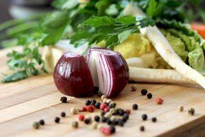 Daržovės, kurias valgant nereikės savęs kankinti dietomis