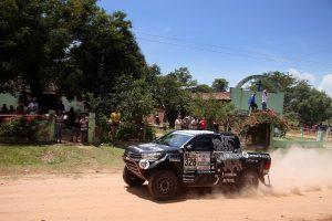 Paaiškėjo Lietuvos lenktynininkų Dakaro ralyje startiniai numeriai
