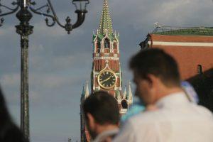 Lietuvoje prieglobsčio siekiantis J. Gorskis Rusijoje įtrauktas į ekstremistų sąrašą