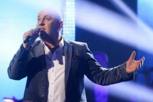 """""""Dainų dainos"""" konkursą laimėjo O. Vyšniauskas"""
