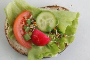 Maistas į namus ar biurą – parinktas dietologo