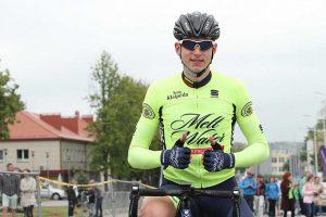 Belgijoje – solidus Lietuvos jaunių čempiono pasirodymas