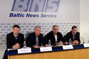 Pasaulio ralio čempionato etapas Lietuvoje vyks bent 3 metus
