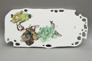 Keramikoje – šv. Pranciškaus dvasinis kelias