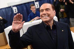 Italijoje vyksta sunkiai prognozuojami rinkimai