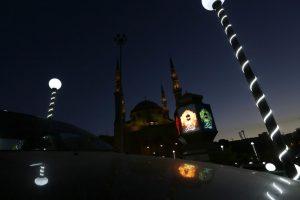 Islamo pasaulyje prasidėjo ramadanas