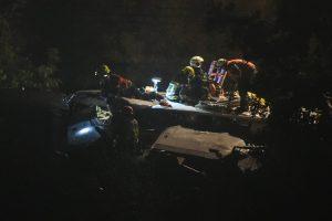 Belgijoje per traukinių susidūrimą žuvo trys žmonės