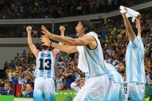 Argentina tik po dviejų pratęsimų palaužė brazilus