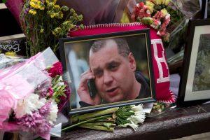 Britanijoje 15-metis paauglys kaltinamas lenko nužudymu