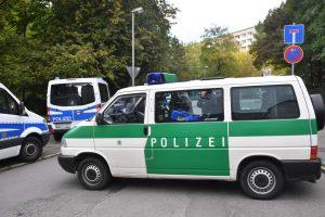 Sirų pabėgėlis planavo susprogdinti bombą Berlyno oro uoste