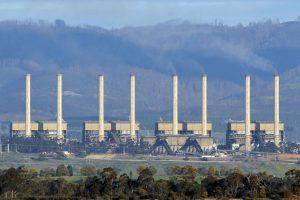 Australijoje uždaroma smarkiai aplinką teršusi elektrinė
