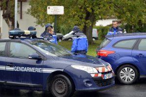 Prancūzijoje sučiuptas baskų separatistų grupuotės lyderis
