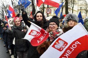 A. Duda ketvirtą parlamentarų sėdimojo streiko dieną ieško sprendimo