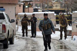 Afganistane prie teismo susisprogdinus mirtininkui žuvo 20 žmonių