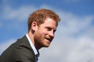 Britanijos princas Harry atvirai pripažino, kad po mamos mirties jį išgelbėjo boksas