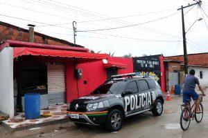 Brazilijos naktiniame klube nušauta 14 žmonių