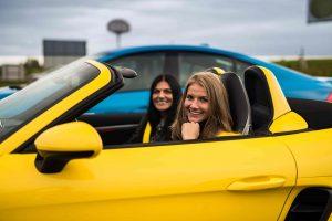 Lengvaatletė renkasi naują automobilį: įspūdžiai apie tris sportiškiausius