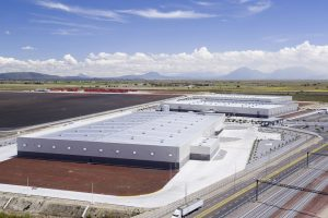 """Naujoji ,,Audi"""" gamykla suprojektuota virtualioje realybėje"""