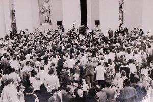 Daugelio pamiršta kovos su SSRS diena: kas vyko lygiai prieš 30 metų