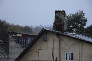 Ugniagesiai ragina pasirūpinti savo namų saugumu