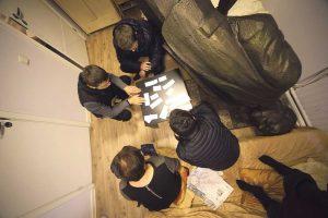 Kauno bienalės pamokose – įkvėpimo paieškos
