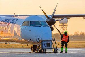 LOT lėktuvai iš Kauno į Varšuvą kils nuolatos