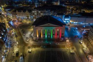Kovo 11-ąją Vilnius kviečia į ekskursijas po paslapčių kupiną miestą