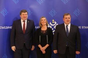 R. Karoblis sveikina didesnį dėmesį gynybai naujame ES biudžete