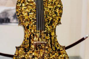 Klaipėdoje karaliauja violončelės festivalis (programa)
