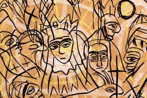 Šviežias žvilgsnis į žymios Lietuvos menininkės kūrybą