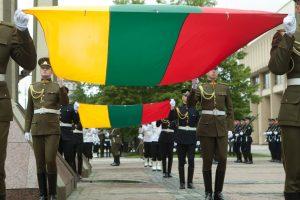 Nepriklausomybės šimtmetis: estai ir latviai pasiruošė daug geriau