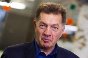 A. Butkevičiaus: naujame Seime socialdemokratai greičiausiai dirbs opozicijoje