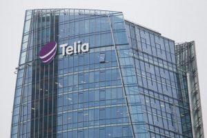 """""""Teo LT"""" ir """"Omnitel"""" keičia pavadinimą į """"Telia Lietuva"""" ir ieško darbuotojų"""