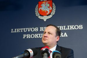 Prokuratūra tyli: nekomentuos E. Masiulio susirašinėjimo su prezidente