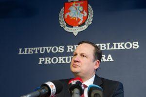 Lietuva rengiasi Europos prokuratūros steigimui