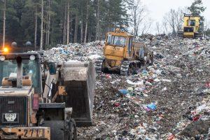 Vilniaus atliekos kelia sumaištį